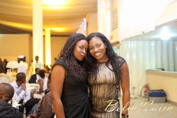 Jennifer Okoye & Yemi Adebonojo White Wedding - April 2013 - BellaNaija Weddings521