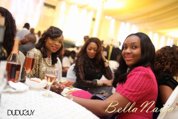 Jennifer Okoye & Yemi Adebonojo White Wedding - April 2013 - BellaNaija Weddings532