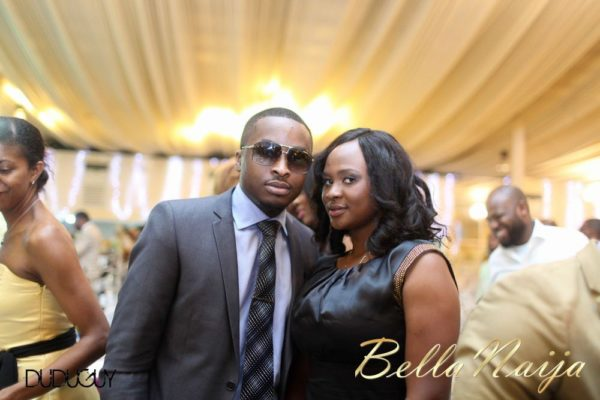 Jennifer Okoye & Yemi Adebonojo White Wedding - April 2013 - BellaNaija Weddings540