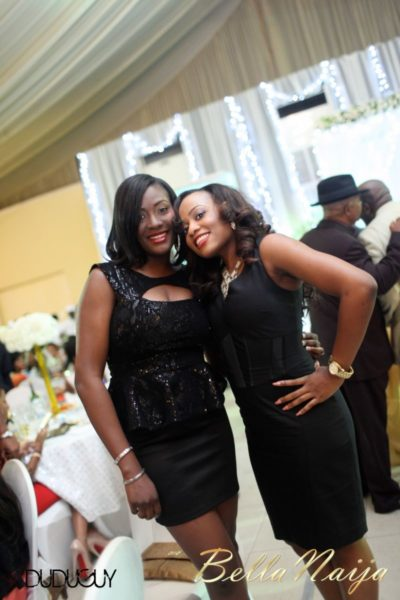 Jennifer Okoye & Yemi Adebonojo White Wedding - April 2013 - BellaNaija Weddings544