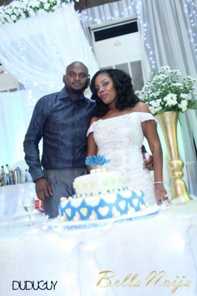 Jennifer Okoye & Yemi Adebonojo White Wedding - April 2013 - BellaNaija Weddings548