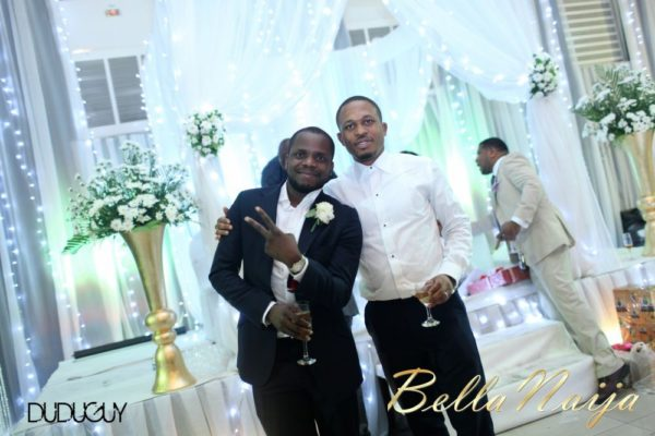 Jennifer Okoye & Yemi Adebonojo White Wedding - April 2013 - BellaNaija Weddings553