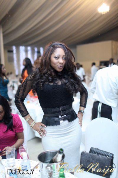 Jennifer Okoye & Yemi Adebonojo White Wedding - April 2013 - BellaNaija Weddings565