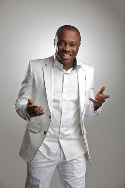 Julius Agwu - BellaNaija