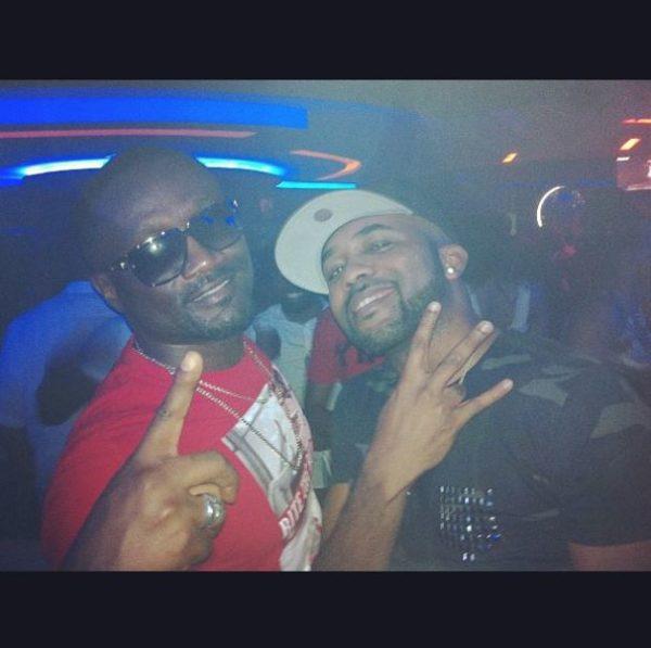 Lagos Party (10)