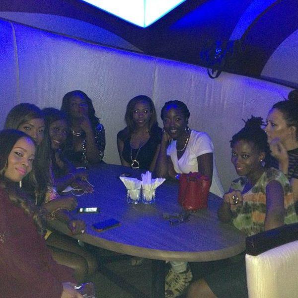 Lagos Party (12)