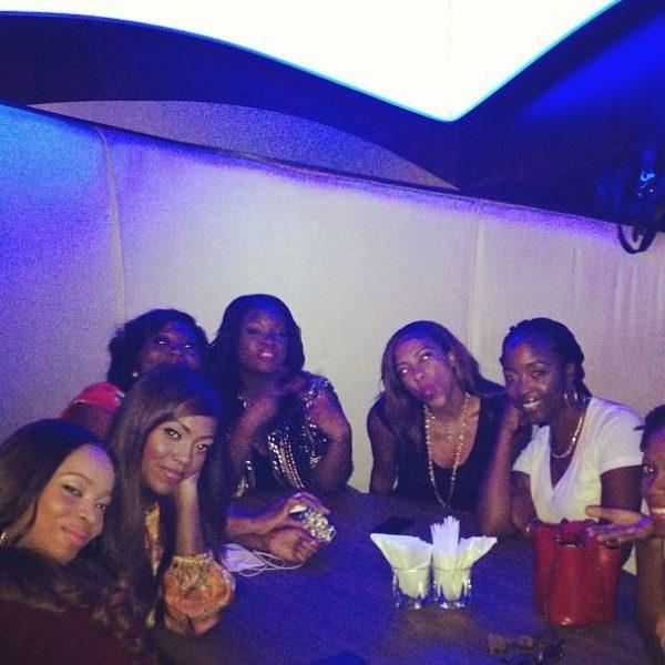 Lagos Party (13)