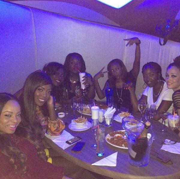 Lagos Party (15)