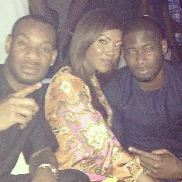 Lagos Party (4)