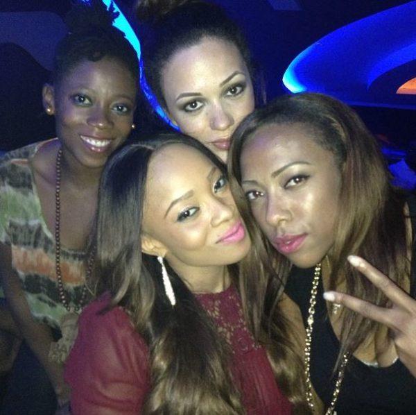 Lagos Party (8)