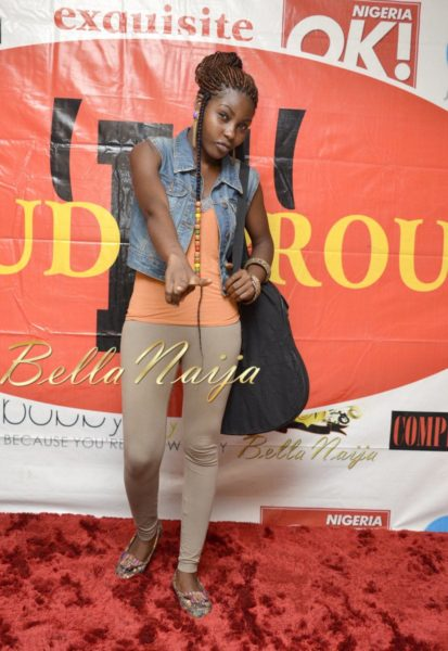 LoudNProudLive Series Easter Music Fest March Edition - BellaNaija12