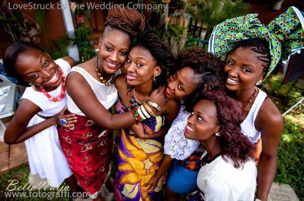 LoveStruck by the Wedding Company Nigeria Bridal Shower - April 2013 - BellaNaija Weddings011