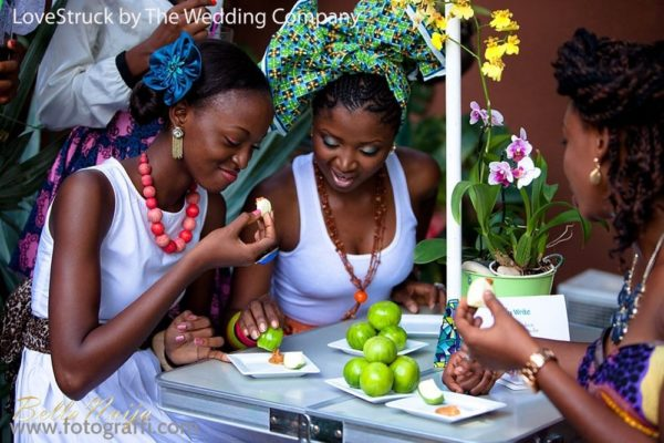 LoveStruck by the Wedding Company Nigeria Bridal Shower - April 2013 - BellaNaija Weddings013