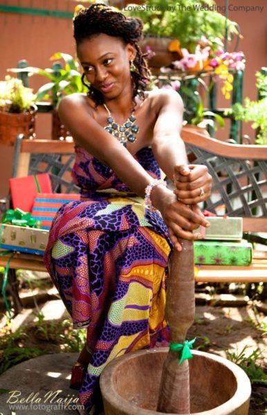 LoveStruck by the Wedding Company Nigeria Bridal Shower - April 2013 - BellaNaija Weddings025