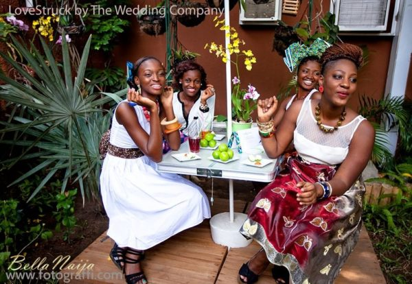 LoveStruck by the Wedding Company Nigeria Bridal Shower - April 2013 - BellaNaija Weddings043
