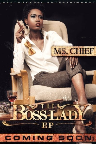 Ms. Chief