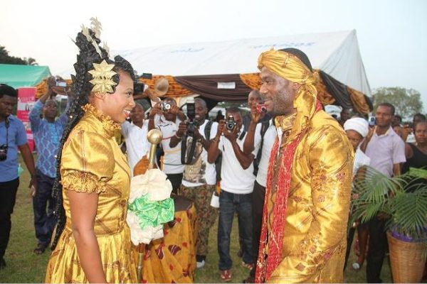 Nse Ikpe Etim Clifford Sule Traditional Wedding - April 2013 - BellaNaija Weddings001