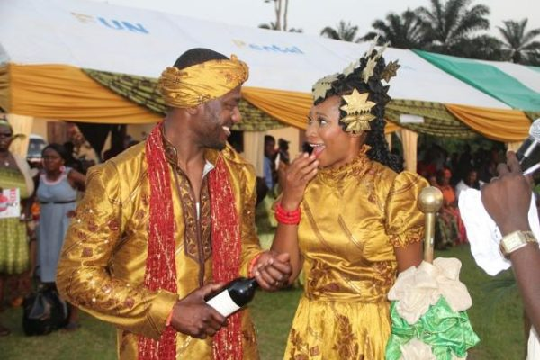 Nse Ikpe Etim Clifford Sule Traditional Wedding - April 2013 - BellaNaija Weddings002