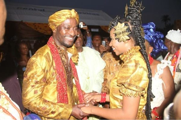 Nse Ikpe Etim Clifford Sule Traditional Wedding - April 2013 - BellaNaija Weddings003