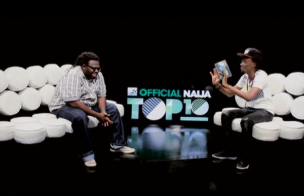 Official Naija Top Ten (4)