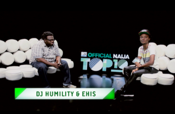 Official Naija Top Ten (5)