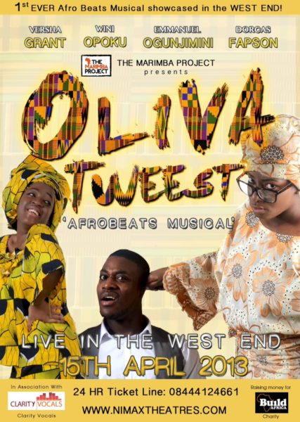 OlivaTweest