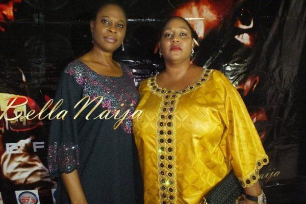 Teju & Adeola Kanson