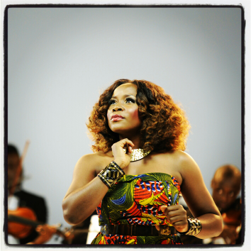 Omawumi Lasso of Truth BellaNaija