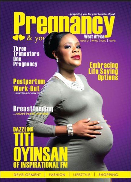 Pregnancy and You - BellaNaija - April2013001