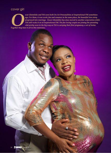 Pregnancy and You - BellaNaija - April2013003