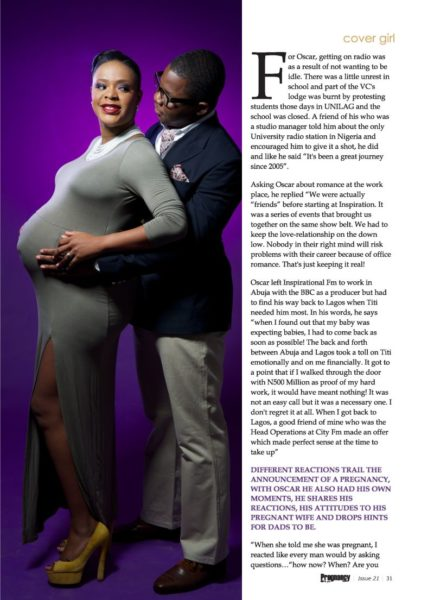 Pregnancy and You - BellaNaija - April2013004