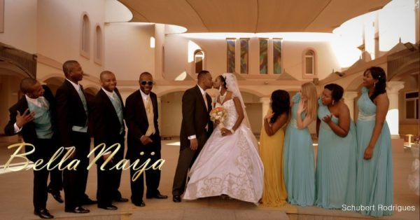 Prisca Amaihe & Emeka Okwara Dubai Wedding - April 2013 - BellaNaija069