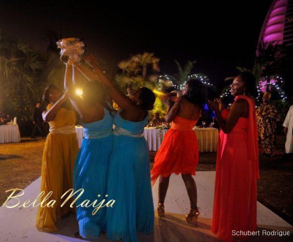 Prisca Amaihe & Emeka Okwara Dubai Wedding - April 2013 - BellaNaija141