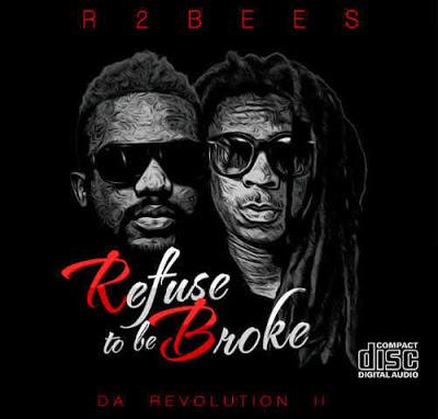R2Bees-revolution