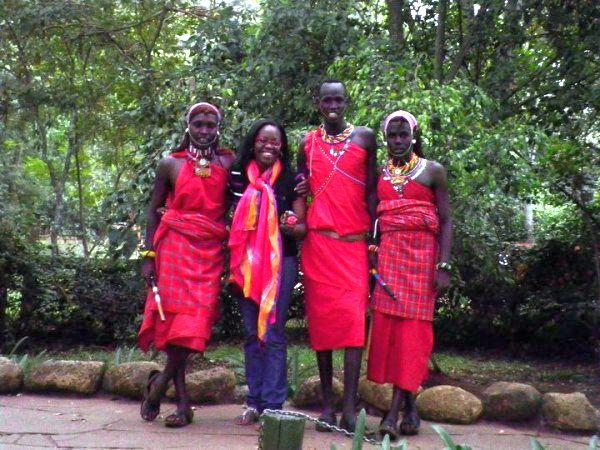 Shade Ladip Kenya BN Travel