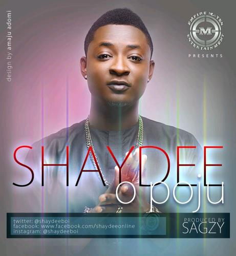 Shaydee-O-Poju-Art