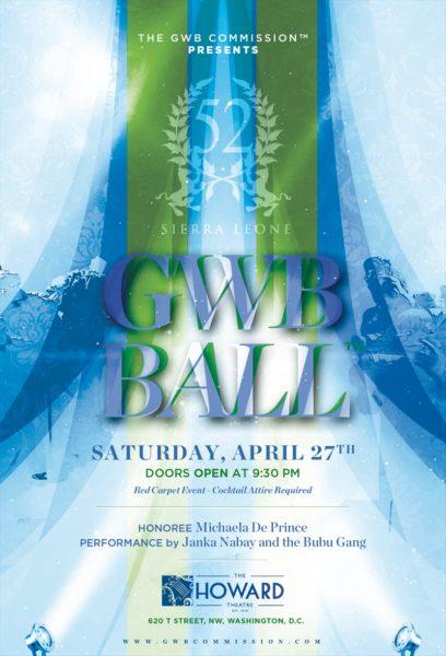 Sierra Leone GWB Ball - BellaNaija