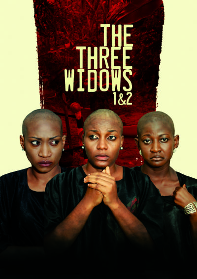 THE THREE WIDOWS