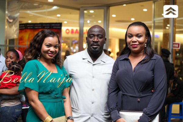 The Courier Premiere Photos in Lagos - BellaNaija09