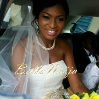 Tien Oki Charles Udejiofor Wedding BellaNaija (2)