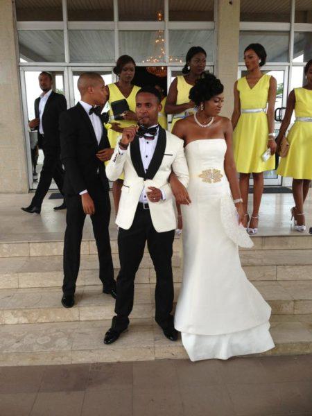 Tien Oki Charles Udejiofor Wedding BellaNaija (7)