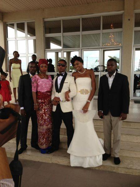 Tien Oki Charles Udejiofor Wedding BellaNaija (8)