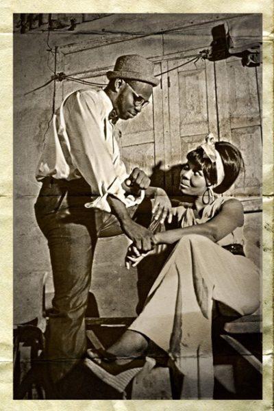 Tope & Gbenga Salu Pre-Wedding (4)