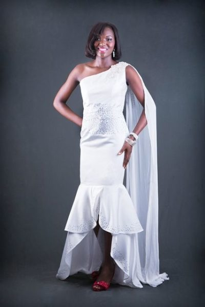 Tosho Woods Bridal 2013 Bridesmaids Collection - April - BellaNaija2013002