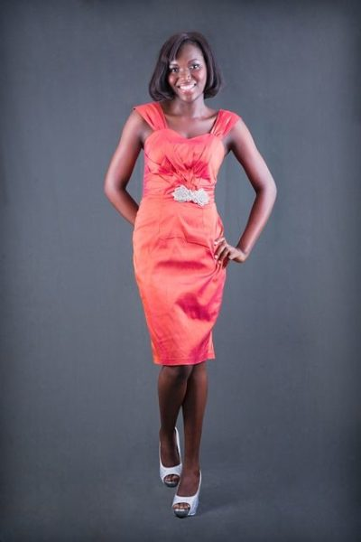 Tosho Woods Bridal 2013 Bridesmaids Collection - April - BellaNaija2013009