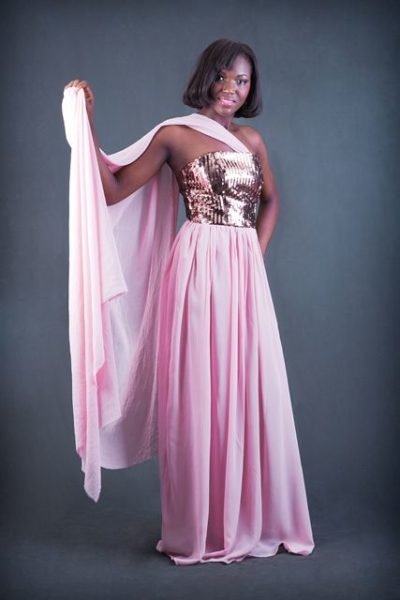 Tosho Woods Bridal 2013 Bridesmaids Collection - April - BellaNaija2013010