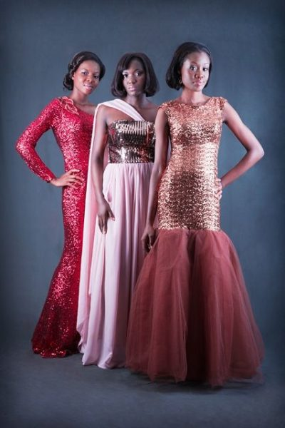 Tosho Woods Bridal 2013 Bridesmaids Collection - April - BellaNaija2013011