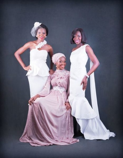 Tosho Woods Bridal 2013 Bridesmaids Collection - April - BellaNaija2013012
