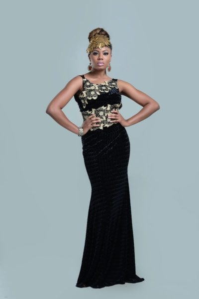 Trish O Couture Beaute Exotic AW 2013 Collection Lookbook - BellaNaija - April20130012