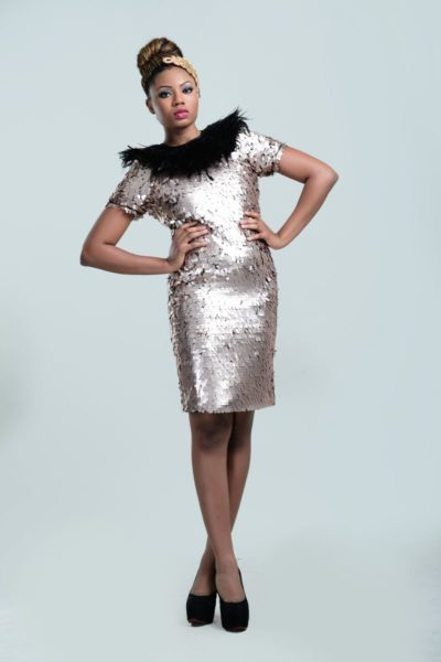 Trish O Couture Beaute Exotic AW 2013 Collection Lookbook - BellaNaija - April20130013